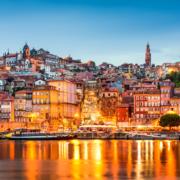 oporto portogallo viaggio