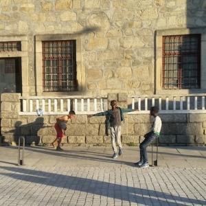 bambini portogallo