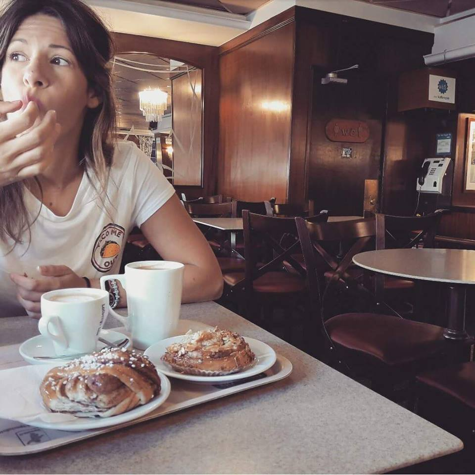 colazione stoccolma