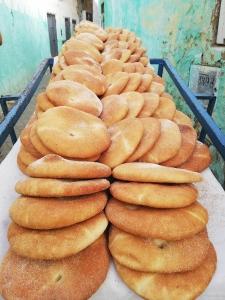 pane marocco viaggio
