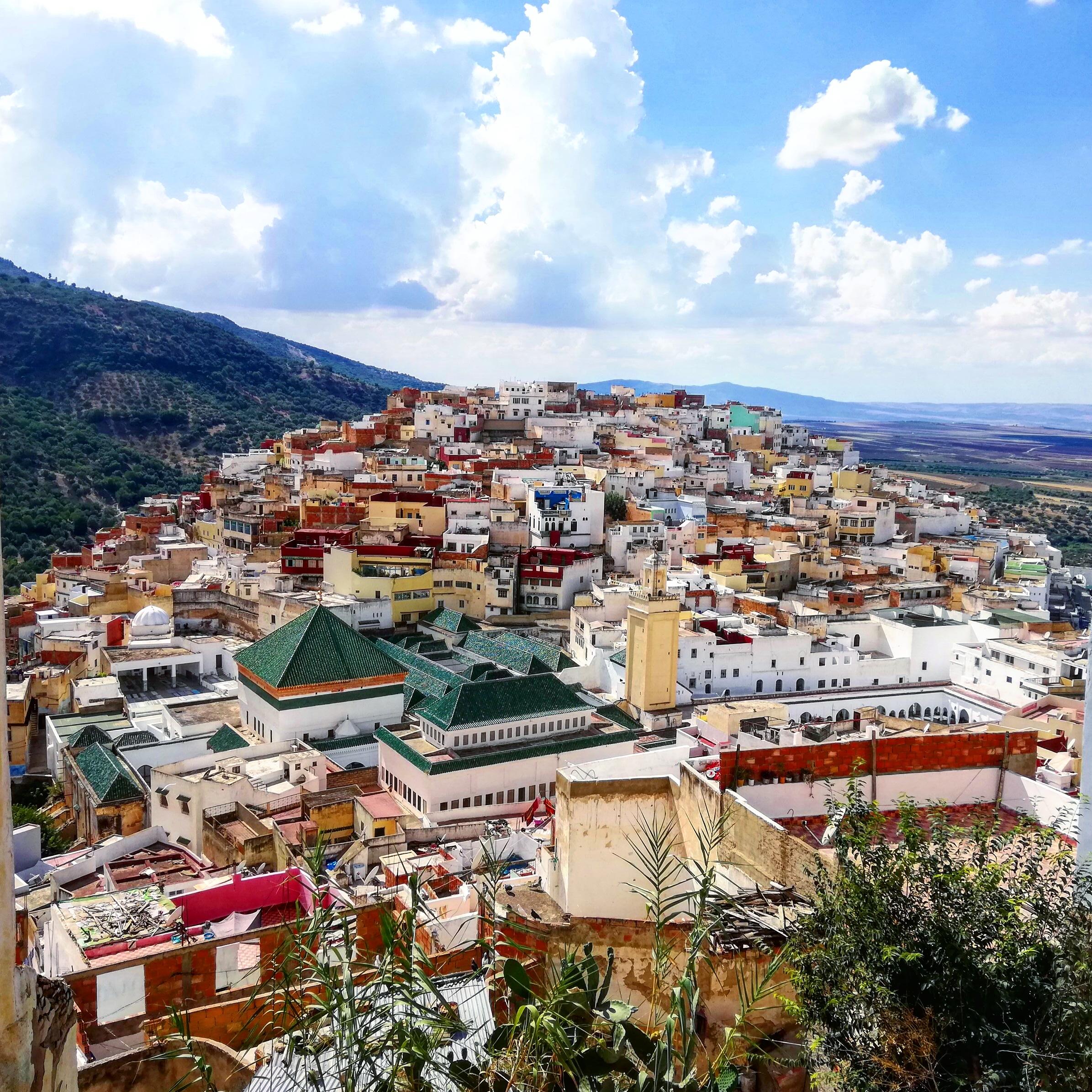 Meknes marocco tour