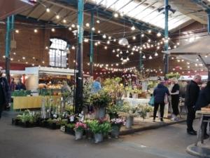 mercato coperto berlino