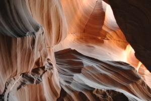antelope canyon viaggio usa arizona