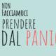 attacchi di panico aiuto psicologo
