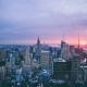 New York City viaggio sola