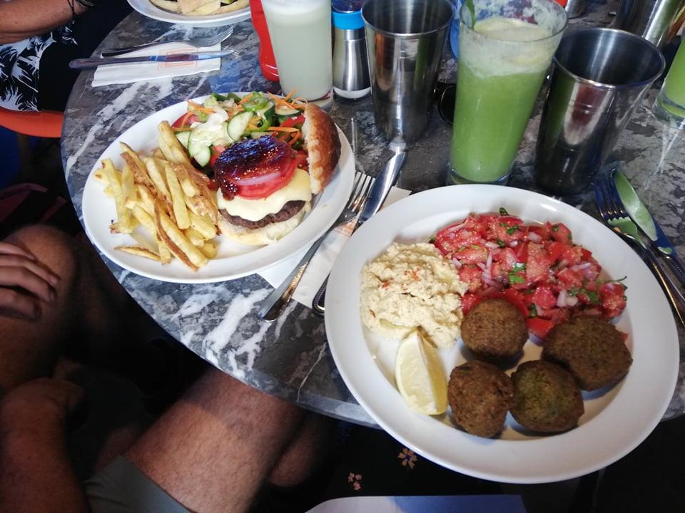 marocco cosa mangiare carne cammello