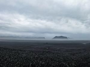 Islanda Solheimasandur Plane Wreck