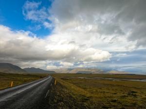 Ring road viaggio islanda