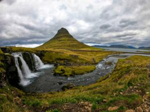 Kirkjufell viaggio Islanda