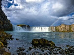 Godafoss Islanda viaggio