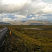 Viaggio sola Islanda