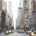 new york viaggio sola